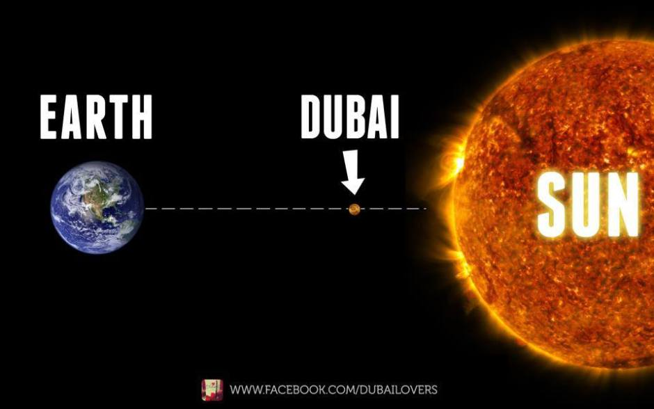 Reasons Why Living In Dubai Will Ruin You For Life - Pinay Flying