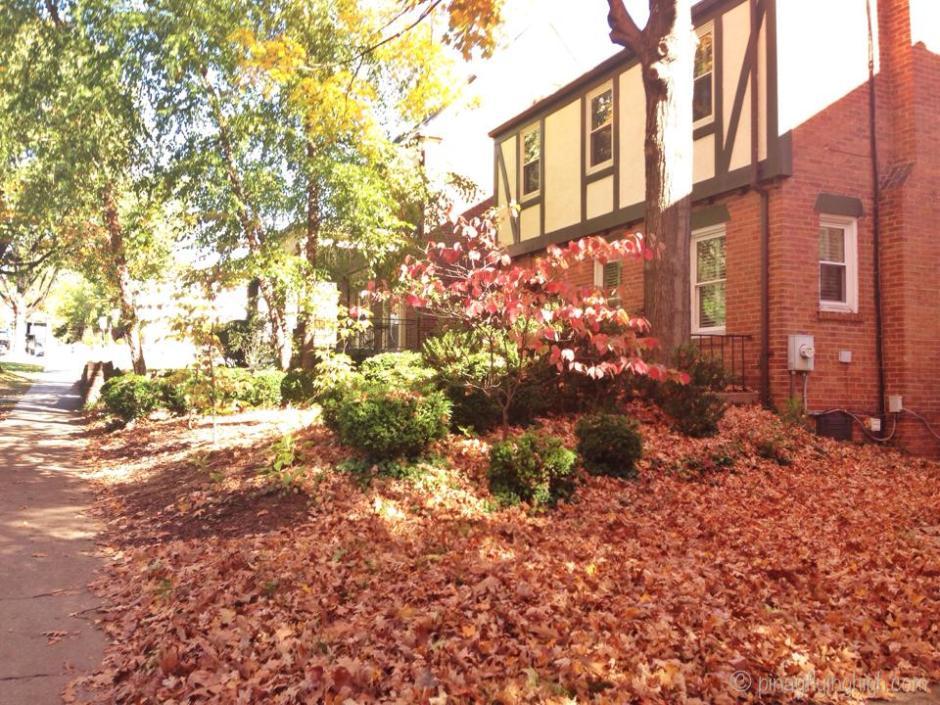 Georgetown, DC