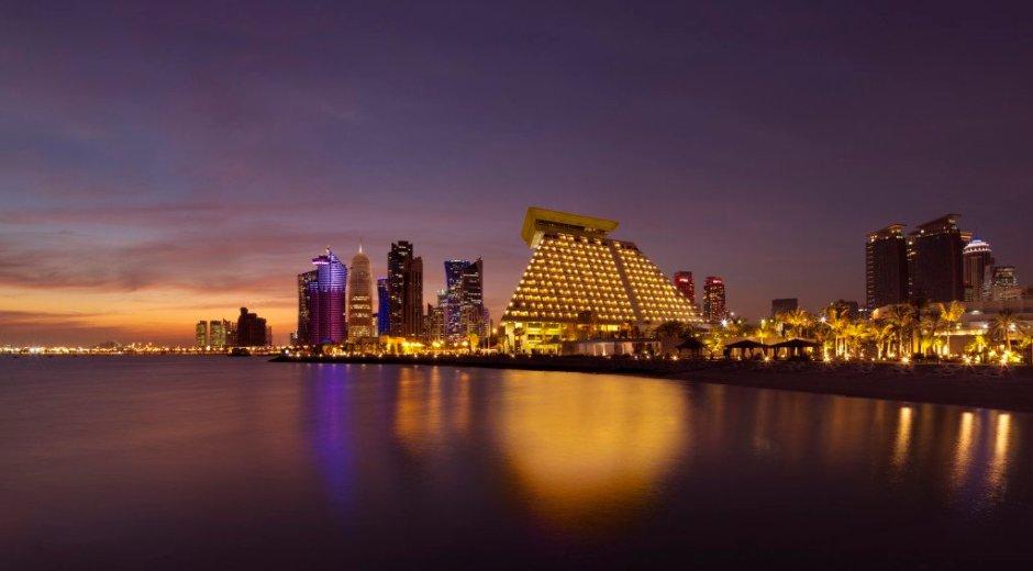 Sheraton Doha - Ramadan 2015