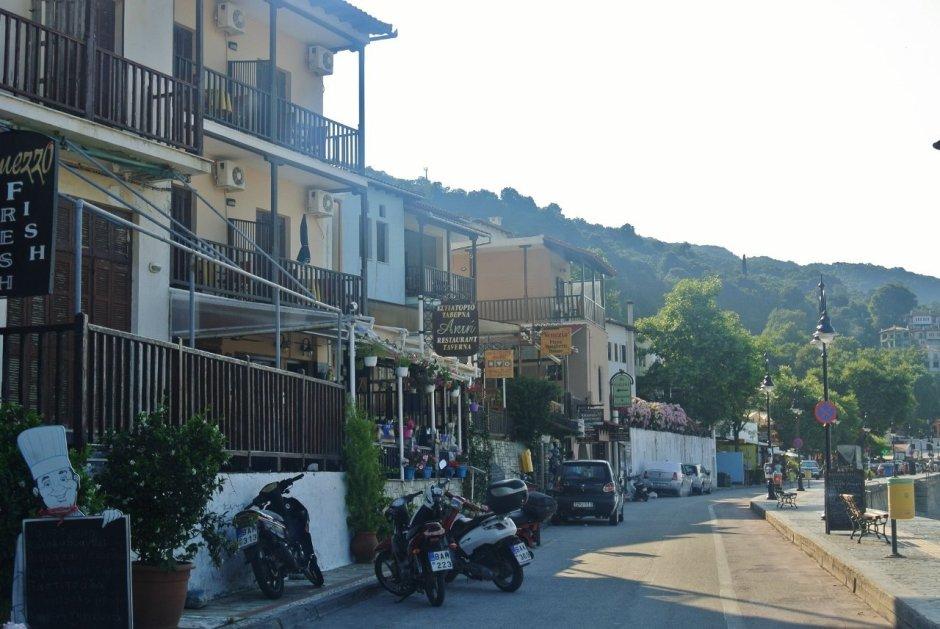 Agios Ioannis, Pelion, Greece