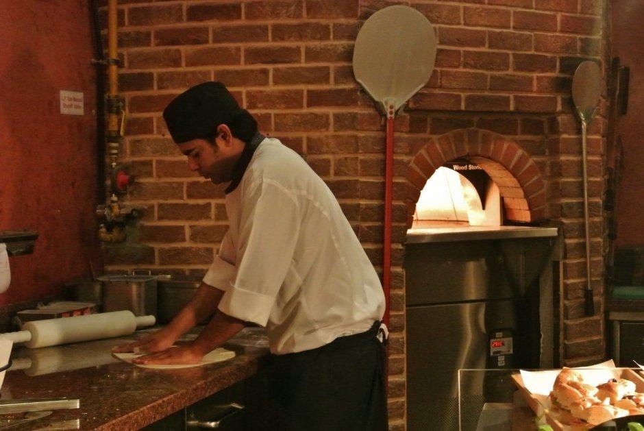 Cucina at Marriott Marquis City Center Doha Hotel