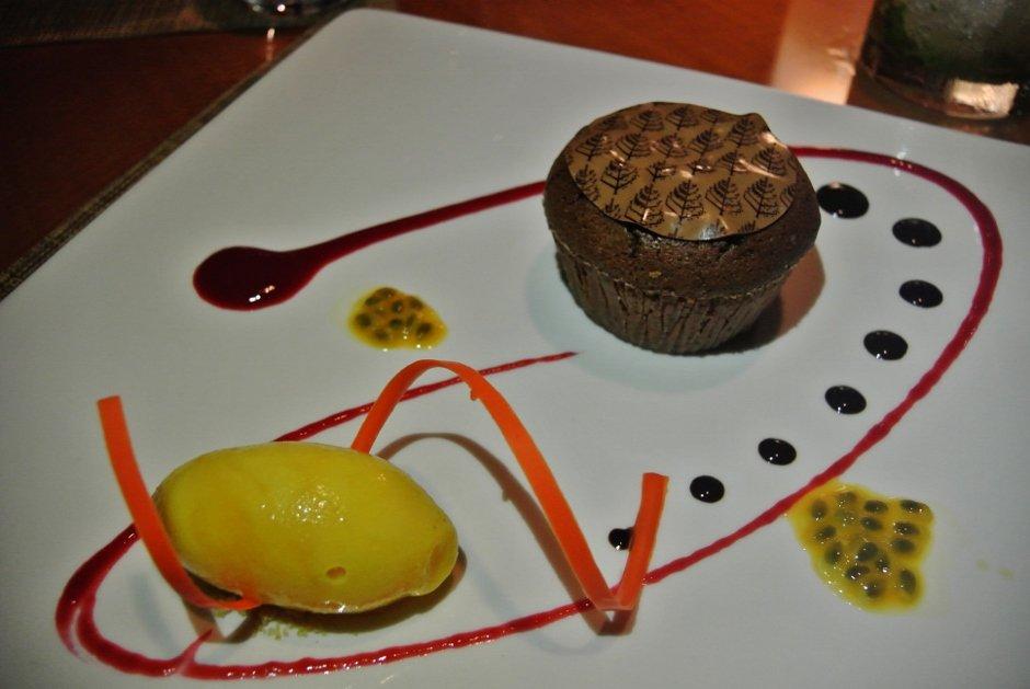 Pasta Tasting Menu at Il Teatro, Four Seasons Doha
