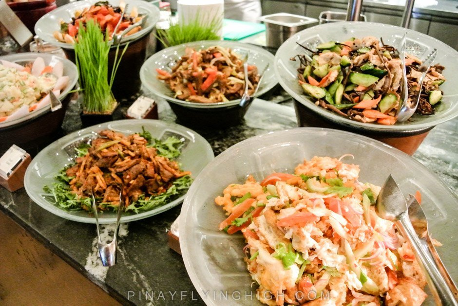 Business lunch at Elements, Four Seasons Doha, PinayFlyingHigh-9