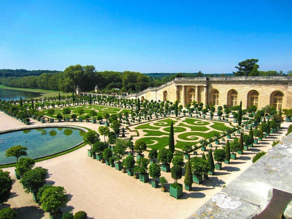 Chateau de Versailles, KellyEllaMaz (940x705)