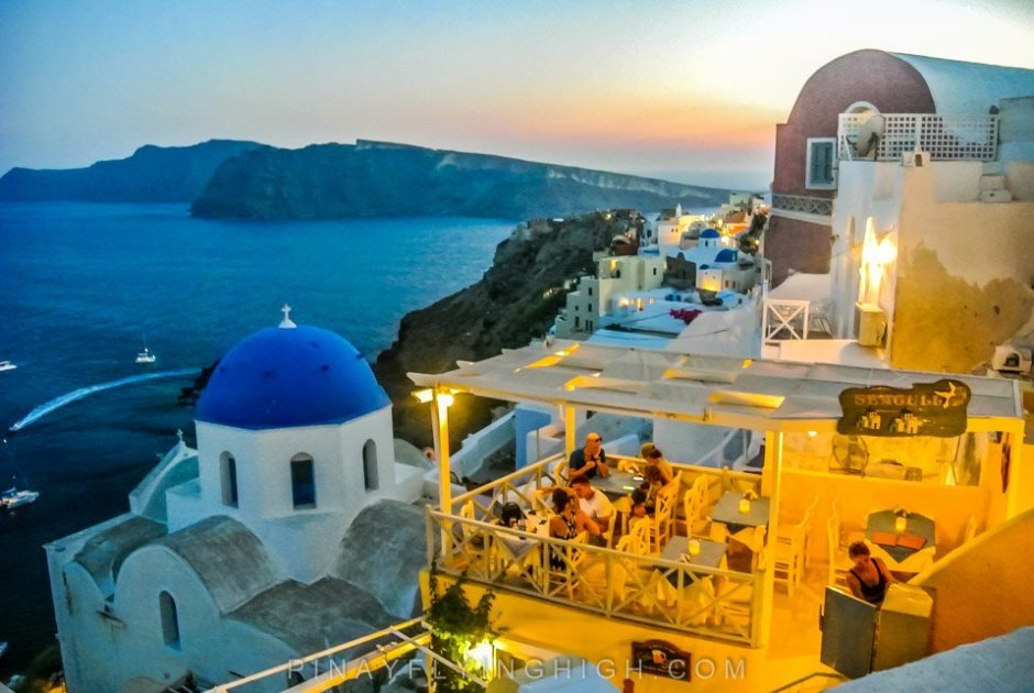 Santorini, Greece PinayFlyingHigh.com-136
