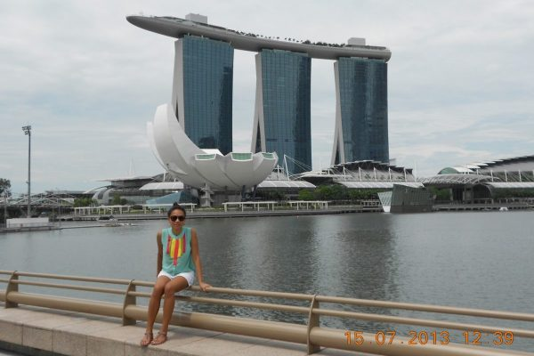 wha to do in SINGAPORE in 3 days