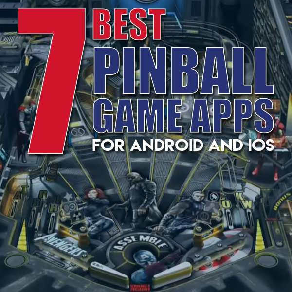 7 Best Pinball Game Apps for Android and iOS     Pinball Sales Australia View Larger Image 7 Best Pinball Game Apps for Android and iOS