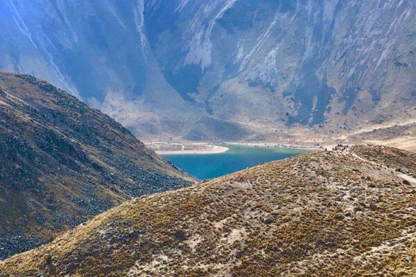 Lago_del_Sol_Volcán_Xinantécatl