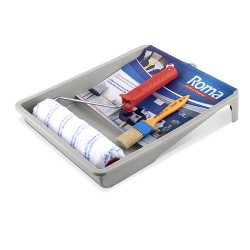 Kit Flex 23 cm 3pçs 685 00