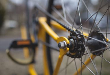 How To Use Bike Gears For Dummies