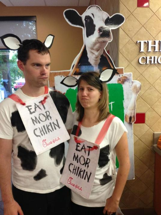 cow-costumes
