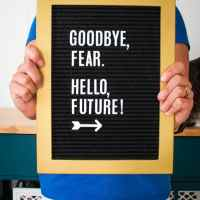 Goodbye Fear, Hello Future: A New Chapter for Pinch Me, I'm Eating