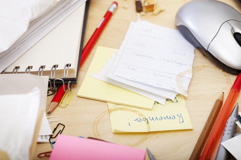 Fout gemaakt op werk? Los jouw slechte gevoel hierover op in 3 stappen
