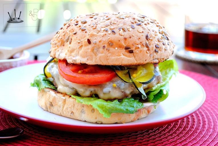 hamburguesacervezaencurtidos