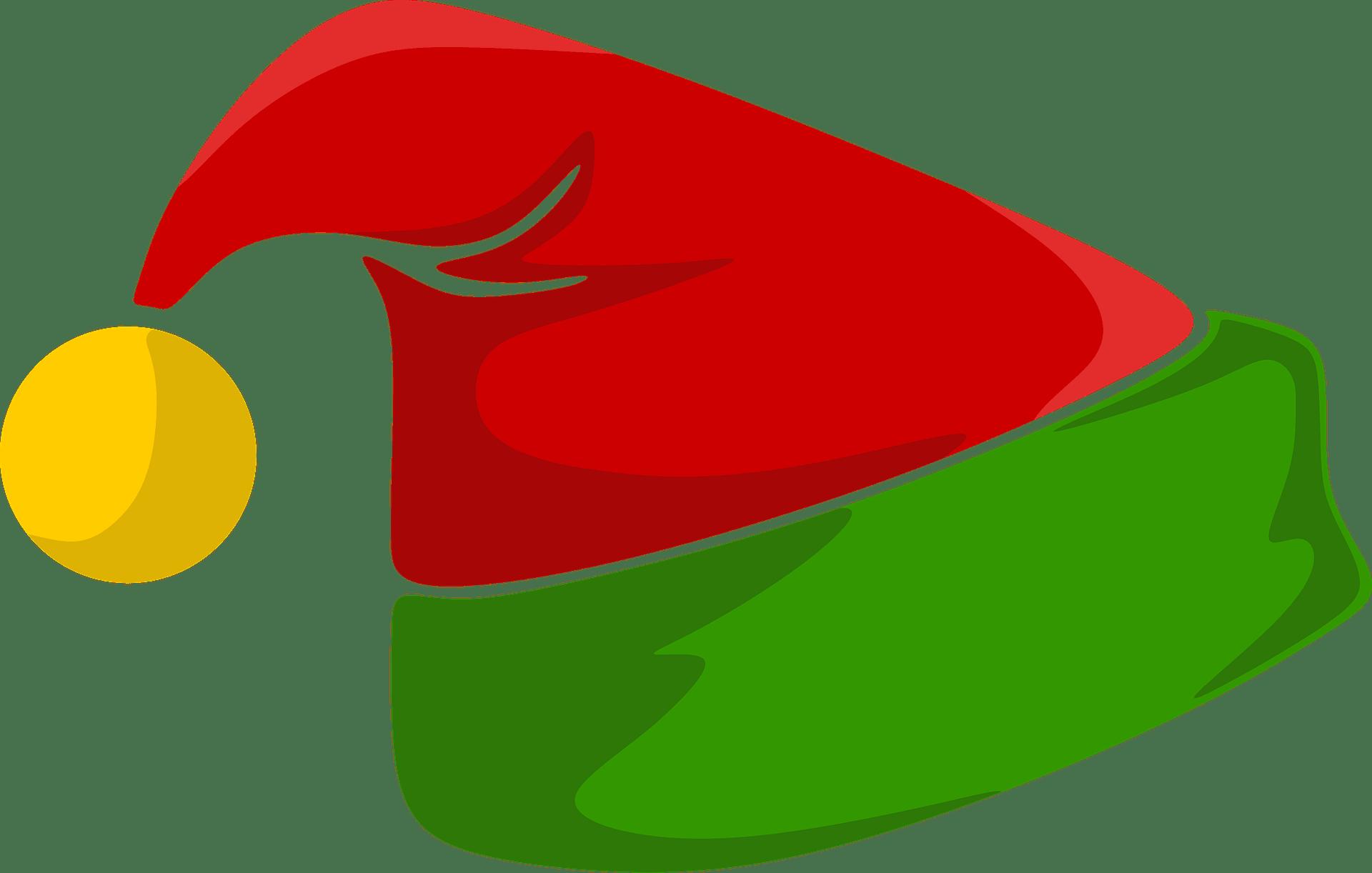 Elf Hat Download Blog