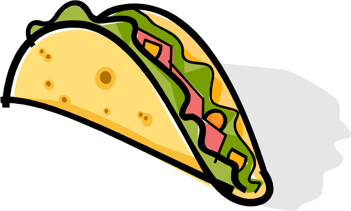 Download Taco Icon Png - Chalupa Clipart Transparent Png - Full ...