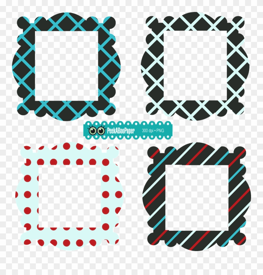 graphic about Free Printable Picture Frames identified as absolutely free printable think about frames