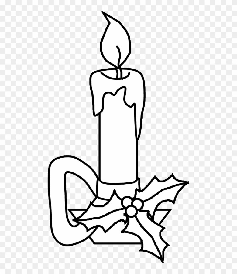 colouring pages of lit clipart christmas coloring pages - colouring