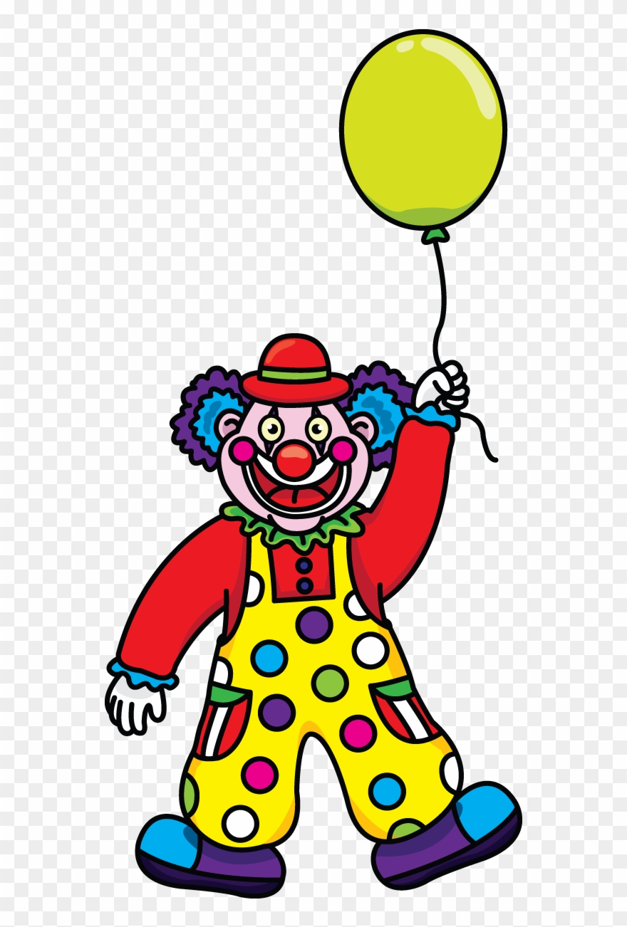 Swimsuit Drawing Kid Clipart Clown Drawings For Kids Png Download 22510 Pinclipart