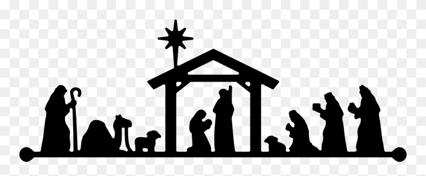 Download Download Free Svg Nativity Scene Pics Free SVG files ...