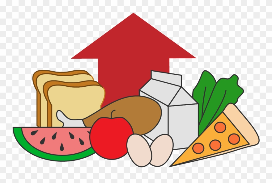 Eat Healthy Well Balanced Meals Eat Foods That Are Food Clipart 597244 Pinclipart