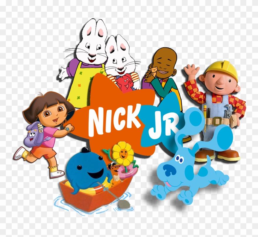 Nick Along Face Play Jr