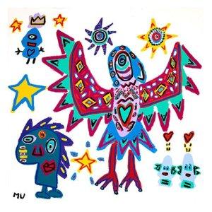 Mikkel Ullah Fine Art Print