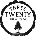Three Twenty Brewing Co Logo