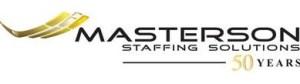 Masterson Staffing 2018 Update Logo