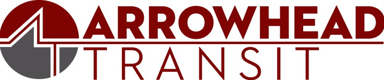 Logo for Arrowhead Transit