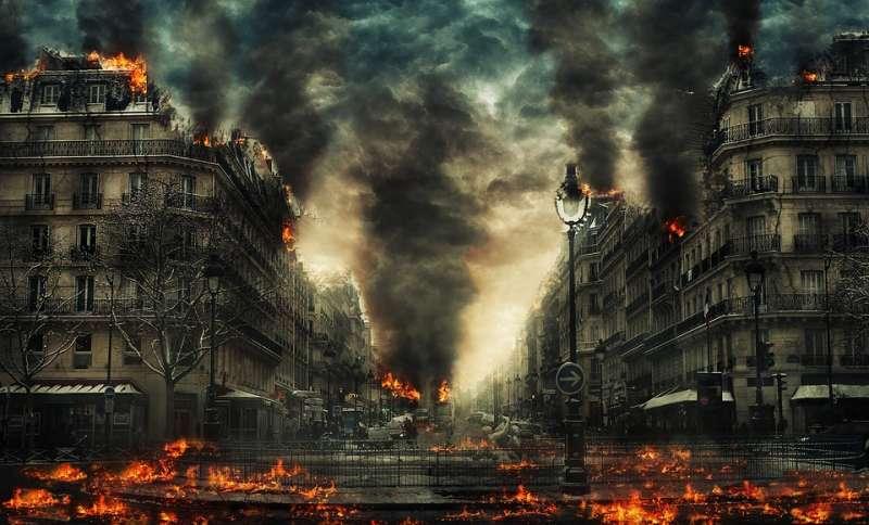 2020 Yılında Dünya'ya Neler Oluyor? Felaketler… Kehanetler… Doğal Afetler…