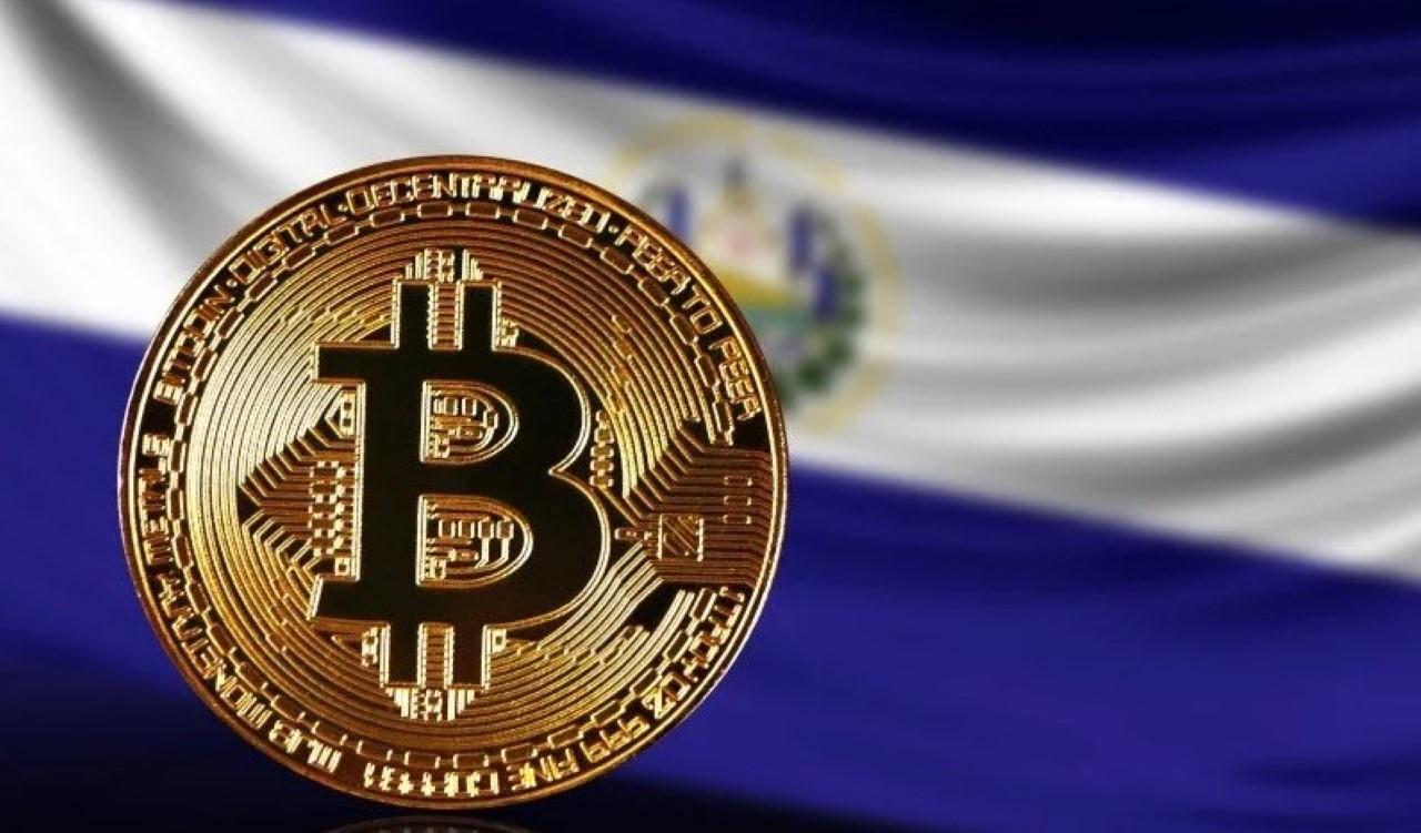 El Salvador Resmi Para Birimi Bitcoin Oldu