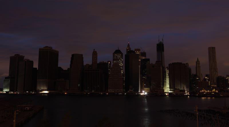 1977'deki New York Elektrik Kesintisi Yağma, Kundaklama ve Tecavüzler