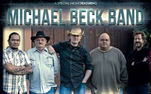 the Michael Beck Band