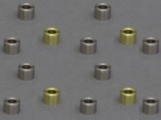 Cylinder Inserts (12 mm)