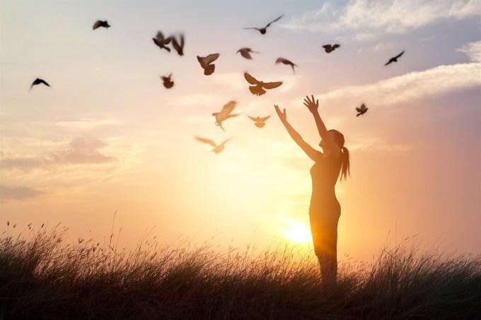 Lisa Daggs, forgiveness, inspiration, Forgiveness Is A Powerful Thing