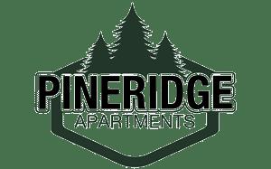 Pine Ridge Apartments Logo