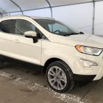 2020 Ford Ecosport For Sale In Meadow Lake Sk Serving Saskatchewan New Ford Sales