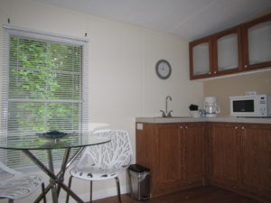 Rental Unit G - Kitchen