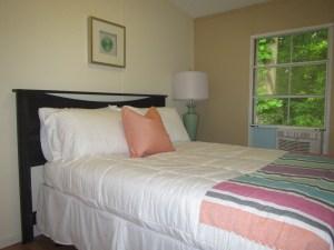 Rental Unit G - Bedroom