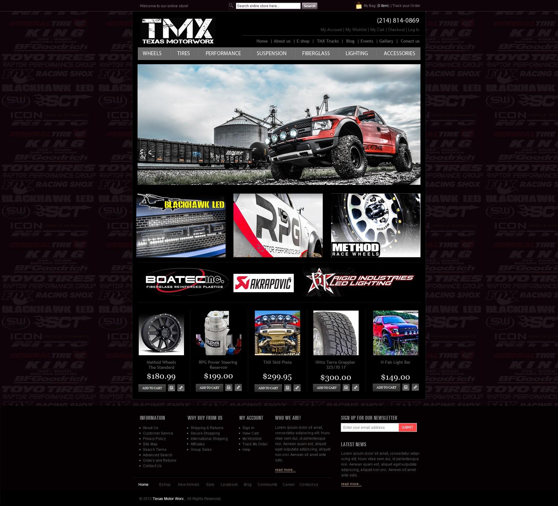 Texas MotorWorx