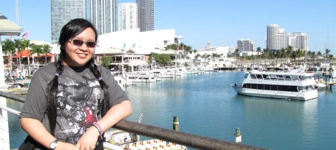 Royal Caribbean's Liberty of the Seas: Embarkment day