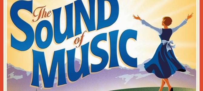 Sound of Music Musical (Singapore 2014)