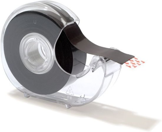 Magnetisch tape met dispenser