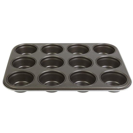 Wham Essentials Muffinvorm - Voor 12 Stuks