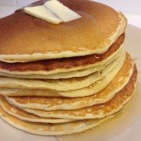Pancakes: volgens een Amerikaans recept