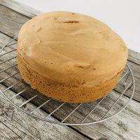 Biscuit recept voor luchtige taart