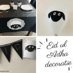 Eid ul Adha decoratie