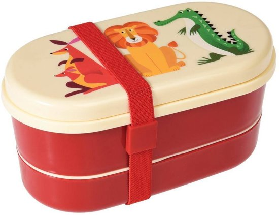 Bento lunchbox brooddoos