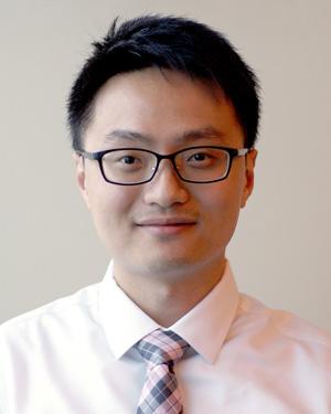 Dr Jimmy Fan